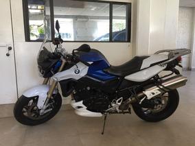 Bmw Motorrad F800r Modelo 2016 Dynamic Package