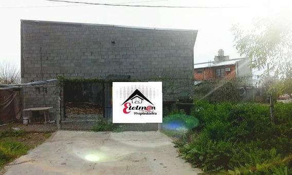 Galpones, Depósitos O Edificios Ind. Venta Merlo