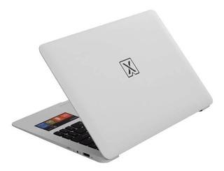 Laptop Lanix Neuron Al V8, 11.6 Pulgadas, Intel Atom, X5-e80