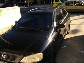 Chevrolet Gm/ Astra/ Gl