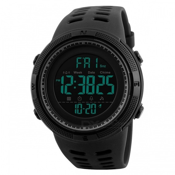 Relógio Esportivo Masculino Promoção!!!!!