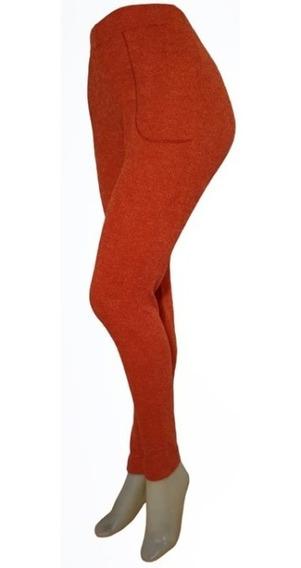 Babucha De Lanilla Moda Casual Mujer