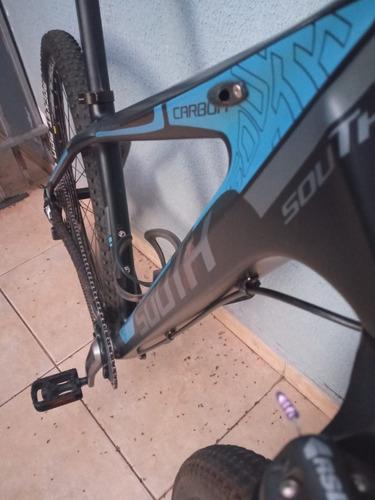 Imagem 1 de 9 de Biciclieta South 1x11 Carbono Tam M 17