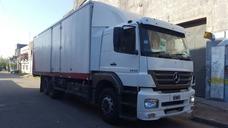Empresa Camión Con Pala Hidráulica Fletes Mudanzas Semi
