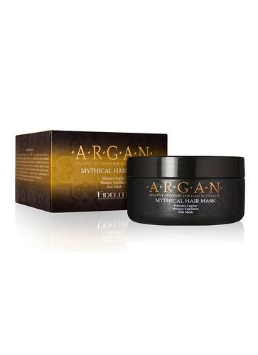 Mascara De Argan Fidelite 250 Gr