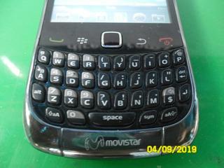 Blackberry 9300 Movistar