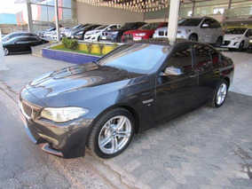 Bmw 535i 3.0 M Sport 24v Gas 4p (blindado Nivel Iii) 2014