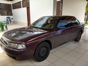 Subaru Legacy Gl 2.0 Raridade
