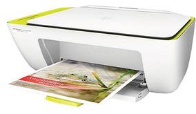 Impressora Multifuncional Hp Deskjet Ink Advantage 2135 Usb