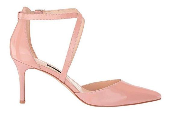 Zapato Vestir Emme Beige