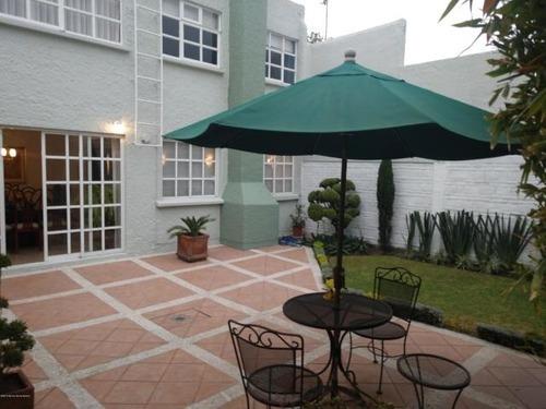 Casa En Venta En Naucalpan Lomas Verdes