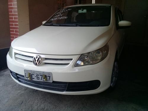 Imagem 1 de 8 de Volkswagen Voyage Trend