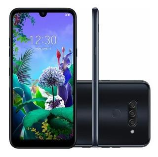 LG K12 Prime 64 Gigas Novo R$ 1250,00