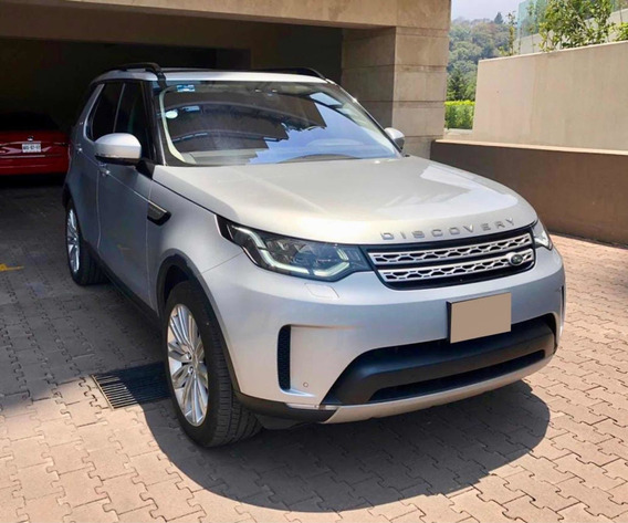 Land Rover New Discovery Hse Lux