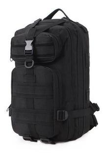 Mochila Táctica Eagle Claw Compact Backpack 28 Litros