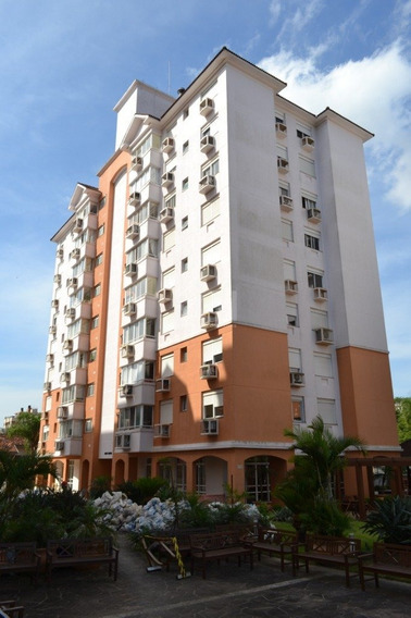 Apartamento Em Tristeza Com 2 Dormitórios - Li260918