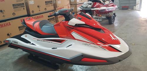 Imagen 1 de 13 de Moto De Agua Yamaha Vx Cruiser 130hp 2021 1.5 Hs