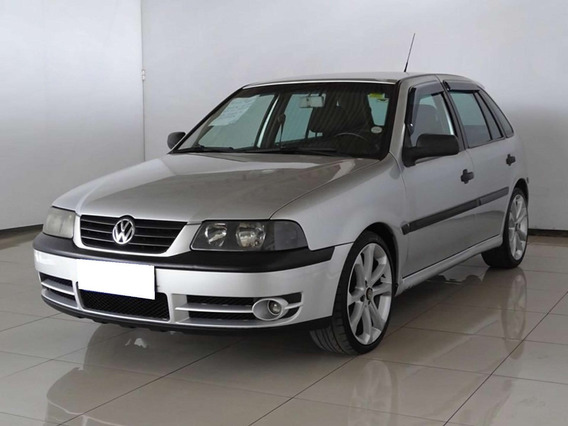 Volkswagen Gol 1.6 Mi Power 8v Flex 2003 Manual.