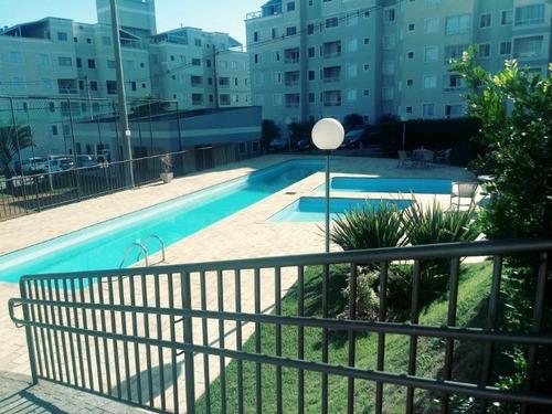 Apartamento Venda Jardim Antonio Von Zuben Campinas Sp - Ad0005