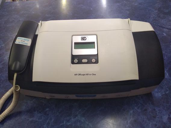 Impressora Hp J3680 Usada Sem Tinta Ref 083