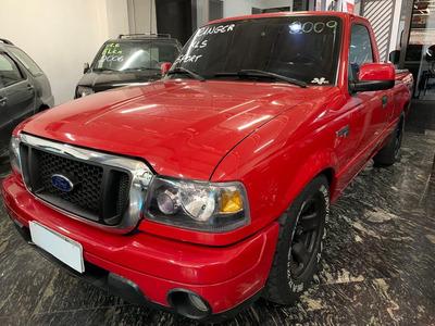 Ford Ranger 2009 Ranger Xls Sport