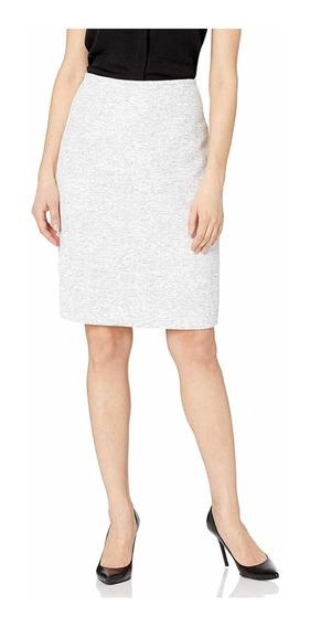 Calvin Klein Falda Conjunto Traje Falda Para Mujer Formal