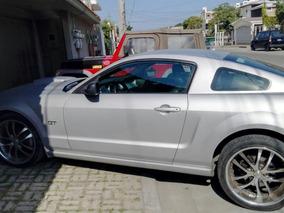 Ford Mustang 4.6 Gt Equipado Vip Mt 2007