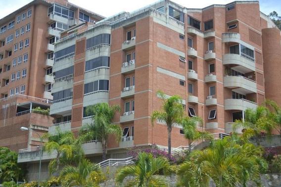 Apartamento En Venta En Lomas Del Sol-código 19-19461