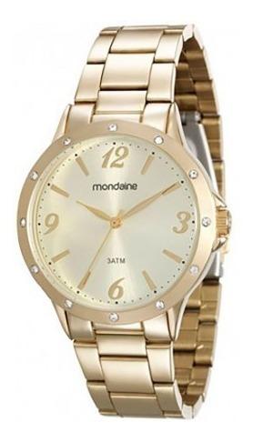 Relógio Mondaine Feminino 83315lpmvde2 Frete Grátis