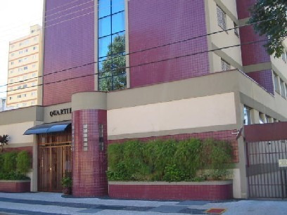 Imagem 1 de 16 de Apartamento Residencial À Venda, Botafogo, Campinas - Ap16929. - Ap16929