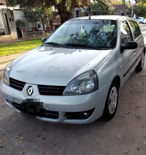 Renault Clio 1.2 F2 Pack