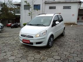 Fiat Idea Essence 1.6 16v Flex 2014/2014 3247