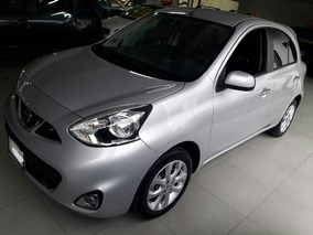Nissan March 1.6 Advance At 2016
