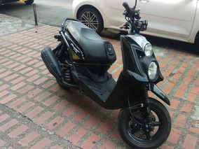 Yamaha Bws X - 2015