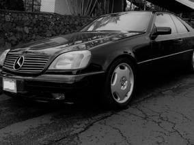 Mercedes Benz Cl V8