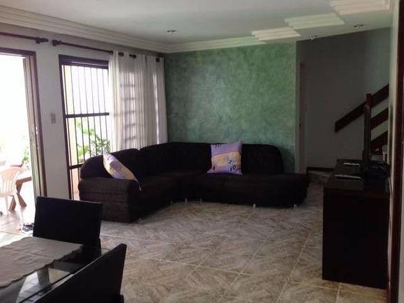 Casa Em Condomínio Para Venda Em Camaçari, Jauá, 3 Dormitórios, 1 Suíte, 3 Vagas - Lr0221_2-182266