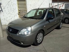 Nissan Platina 1.6 2004