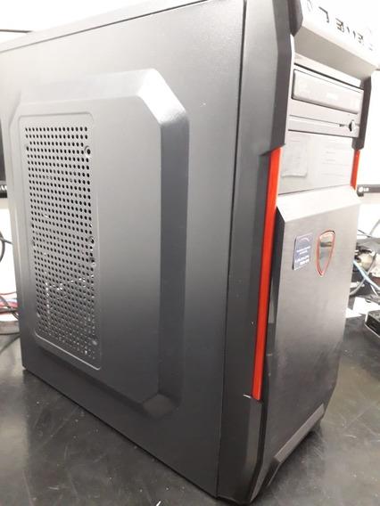 Pc I5 2300 2.8ghz 4gb Ddr3 Ssd 240gb Win 10 Pro
