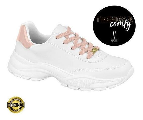Tênis Feminino Vizzano Chunky Sneaker 131.101