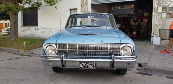 Ford Falcon 1668 26.000 Km
