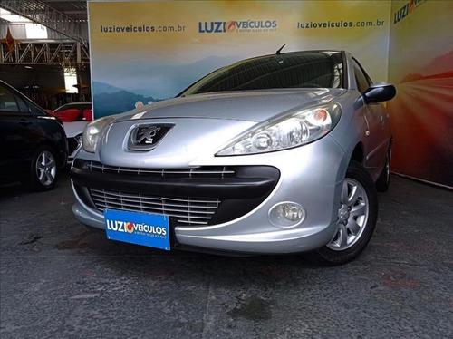 Imagem 1 de 13 de Peugeot 207 1.4 Xr Sport Flex Manual 2011