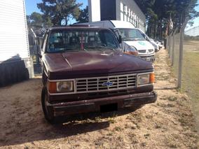 Chevrolet C-20 4.1 Pick-up C20 Deluxe