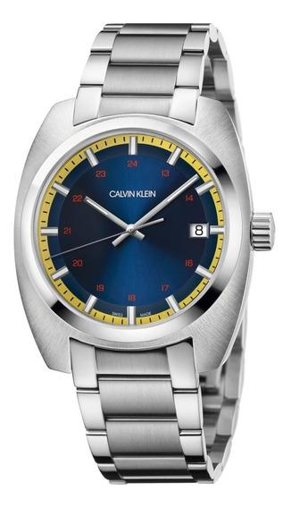 Relógio Calvin Klein Achieve K8w3114n