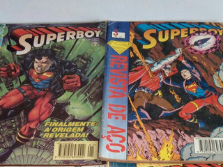 Hqs Superboy