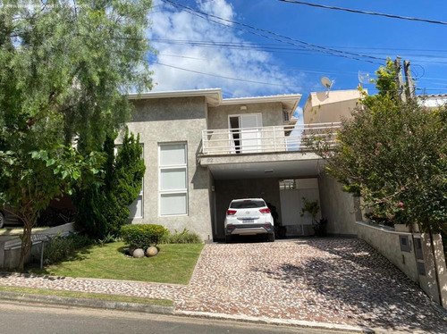 Imagem 1 de 15 de Casa Em Condomínio Para Venda Em Jundiaí, Chácara Morada Mediterrânea, 3 Dormitórios, 3 Suítes, 4 Banheiros, 4 Vagas - Jt52_2-1219306