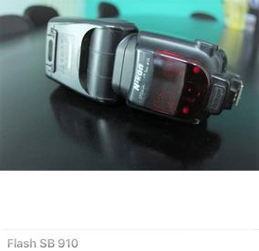 Flash Sb 910
