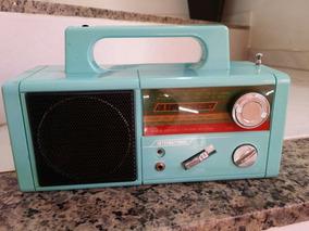 Rádio Lanterna Am E Fm