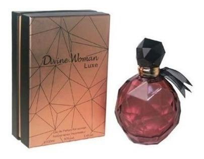 Perfume Divine Woman Edp 100ml