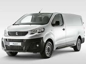Peugeot Expert 1.6 Hdi Premium (d) Anticipo Y Financiacion