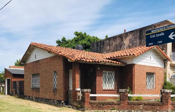 Casa - Ituzaingó Norte